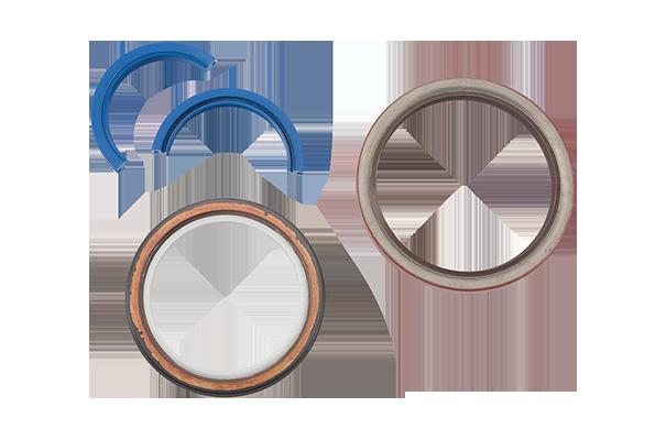 Rear Bearing Engine Seals | Fel-Pro Gaskets