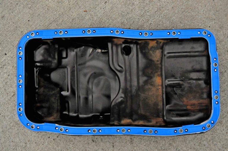 Fel-Pro OS30622R Oil Pan Gasket Set