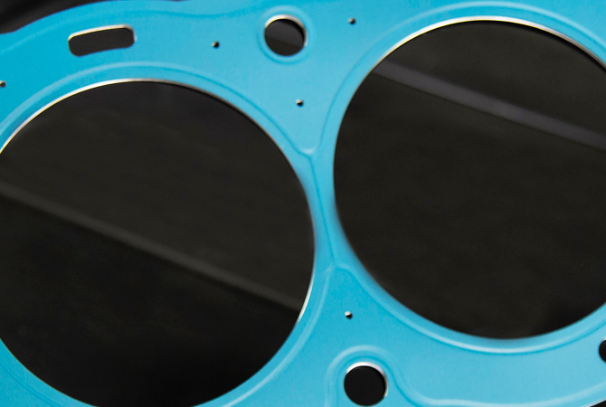 Do Size and Position of Coolant Holes On Gaskets Affect Overheating