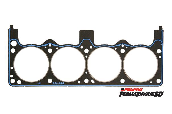 Fel-Pro 1067 Cylinder Head Gasket