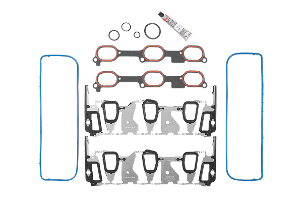 felpro valve cover gasket installation instructions