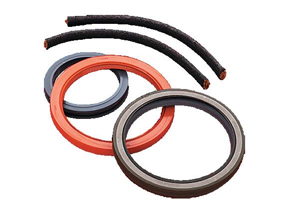 Engine Sealing Gaskets bu Fel-Pro BS 40619 Crankshaft Seal Kit FelPro BS40619
