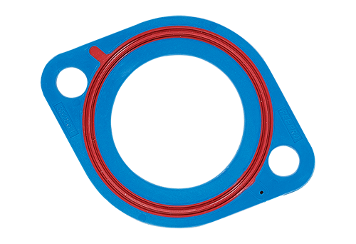 Fel-Pro 2202 Engine Coolant Thermostat Housing Gasket
