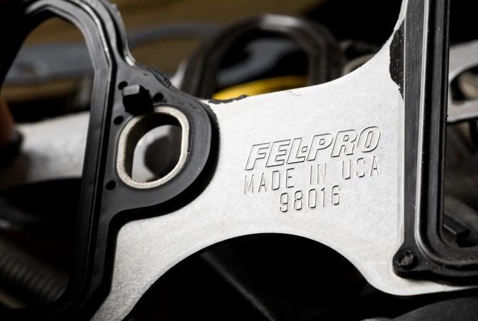 Fel-Pro MS 91553 Engine Intake Manifold Gasket Set