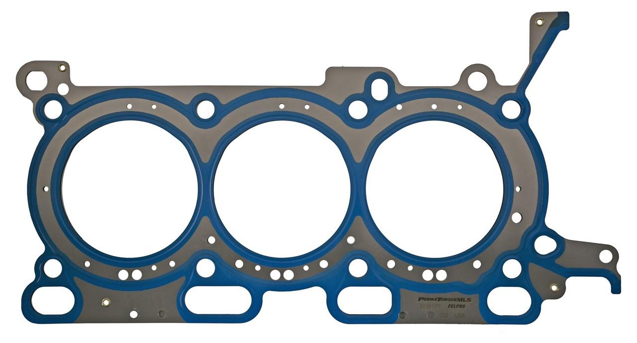 Cylinder Head Lift   Technical Bulletins   Fel-Pro Gaskets