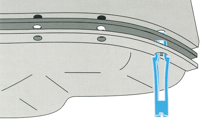 How to Install Fel-Pro Oil Pan Gaskets | Fel-Pro Gaskets