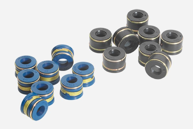 Types of Valve Stem Seals & Guides | Fel-Pro Gaskets