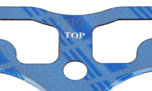 Gasket-Direction-Top