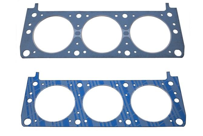 Engine Intake Manifold Gasket Set Fel-Pro MS 93856
